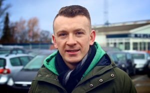 Daniel Cieslik